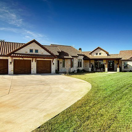 Homes in Spicewood