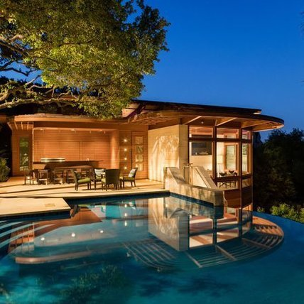 Barton Creek Homes