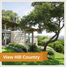 hill country homes austin